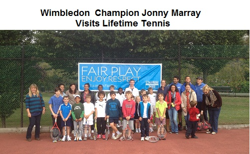 Jonny Marray